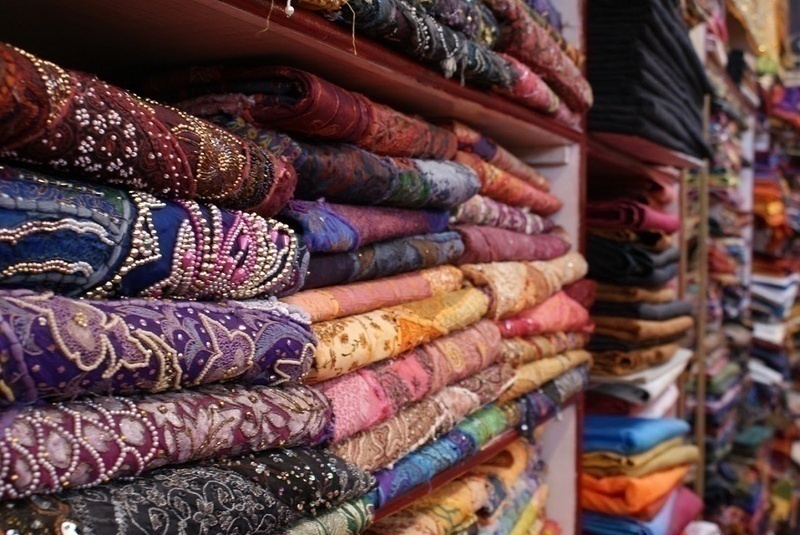 Natraj Market, Malad West